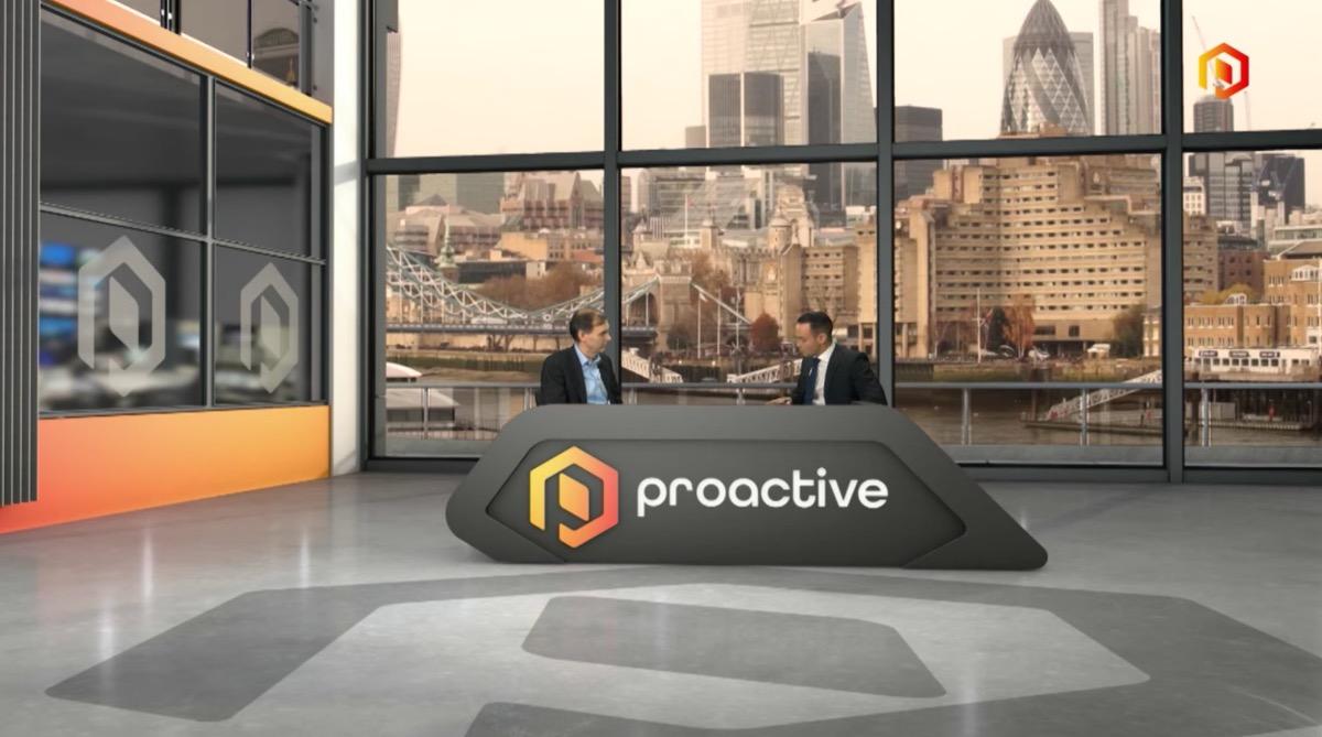 Proactive Interview