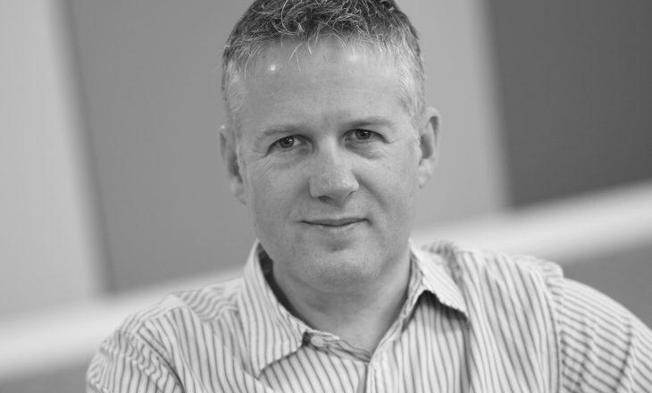 Mark Rosten Grey